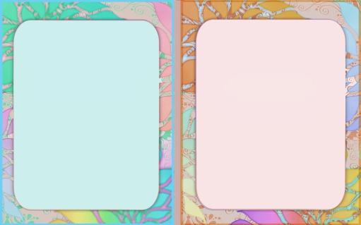Pretty flower journal 5