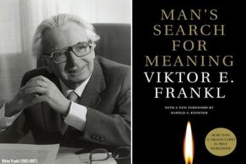 """""""Der Mensch hat Sinn"""": 105. Geburtstag von Wiens Ehrenb¸rger Viktor E. Frankl"""